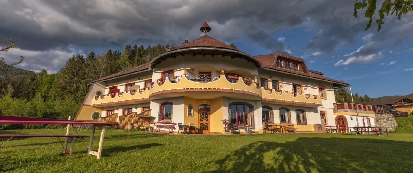Symbolbild Biolandhaus Arche